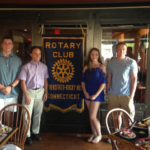 Rotary Club of Wethersfield-Rocky Hill