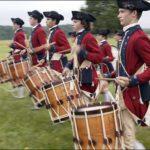 Colonel John Chester Fife & Drum