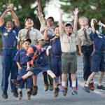 Cub Scouts / Boy Scouts